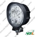 lumière de travail de 27W DEL pour le véhicule et le camion