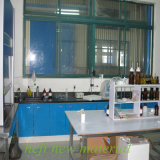 Kalziumstearat für Plastik-CAS-Nr. 1592-23-0
