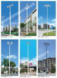 고품질 LED 태양 가로등, 도로 점화 15W-160W
