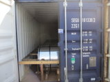 Kaltgewalzte Stahlplatte für Aufbau-Panel