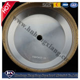 Glass Grinding를 위한 소결된 Metal Bond Diamond Wheel