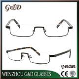 Form-neue Entwurfs-Qualitäts-Metallanzeigen-Gläser 11-702
