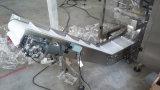 Pasta automática vertical con la máquina de embalaje 10/14 Jefes pesador