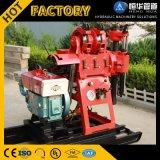 水平の鋭い機械壁の掘削装置機械