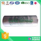 Plastic Clear Flat Food Grade Freezer Bag on Roll