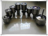 ステンレス製フィルターノズル/ステンレス鋼のこし器のノズル