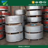 Dx51d Z140 heiße eingetauchte galvanisierte Stahl-Streifen von China