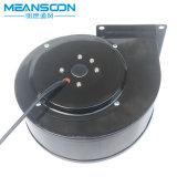 Ventilateur de ventilateur radial de ventilation d'échappement
