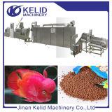 大きい容量の浮遊魚の食料生産機械