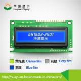 16X2 Module van de Vertoning van Arduino de Mega 2560 LCD van het karakter