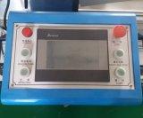 Machine de découpage pour faire le guichet de glissement en aluminium