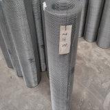 Rete metallica unita galvanizzata in rullo