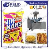 Machines van de Snacks van de Krullen van het Graan van de Toepassing van het graan de Automatische
