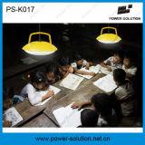 Bewegliche Solar-LED, die Hauptsystem mit Handy-Aufladeeinheit PS-K017 beleuchtet