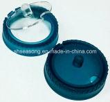 Coperchio del POT dello zucchero/coperchio di plastica bottiglia/della capsula (SS4313)