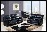 Sofá barato do Recliner do sofá de Promtion dos sofás da sala de visitas com baixo preço