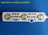 Altos módulo impermeable de la inyección LED de Quanlity 5730