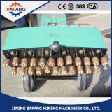 Het Ontkalken van de vloer Machine, Vloer Scabbler, Concrete Scabbler