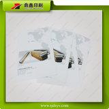 Impression de brochure de Dsjd Company