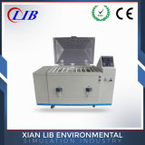 Probador programable del aerosol de sal de ASTM B117 para la capa de epoxy del polvo