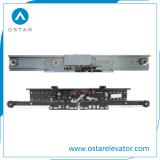 Mitsubishi/tipo puerta automática del aterrizaje del mecanismo del aterrizaje del elevador (OS31-01, OS31-02) de Selcom