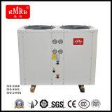 Refrigerador de ar/bomba de calor/condicionador de ar evaporativos modulares