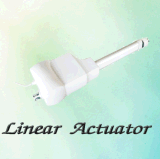 Motor da C.C. do atuador linear 24V