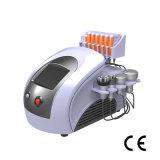 Vide rf de cavitation de Lipo amincissant la machine (MB660plus)
