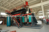 HDPE Blow Molding Machine para Plastic Extruder Blowing Machine