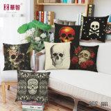Kundenspezifische Drucken dekorative Hollween Kissen