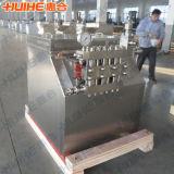 Homogénisateur à haute pression d'acier inoxydable (nourriture)