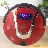 een Stofzuiger van de Robot voor het Schoonmaken van het Huis, huisvest Robotachtige Reinigingsmachine