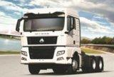 SinoトラックのSitrakの国際的なトラクターのトラックヘッド