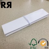 Richer 14GSM King Slim Custom Cigarette Smoking Rolling Paper + Tips