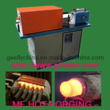 誘導電気加熱炉の溶接機-熱い鍛造材誘導の暖房機器