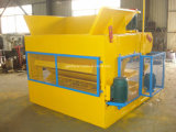 販売のための機械を作るQmy6-25卵置くブロック