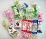 Full Auto-Kissen-Rollenchina-Süßigkeiten-Maschinerie-Paket