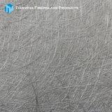Couvre-tapis composé de fibre de verre de couvre-tapis continu de filament de fibre de verre du TM (avec pp)