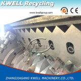 De plastic Ontvezelmachine van het Stuk/de de Enige Ontvezelmachine van de Schacht/Machine van de Ontvezelmachine