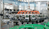 Machines remplissantes d'emballage de l'eau de pétillement pour les bouteilles en verre