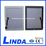 Bom Quality Touch Screen para o iPad 3 Touch Digitizer