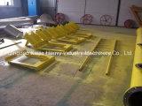 Strumentazioni della mpe; Strumentazione del pezzo fuso di Lfc/pezzo fuso della fonderia