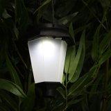 Lumières s'arrêtantes solaires imperméables à l'eau extérieures