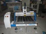 El CNC de la cortadora del grabado del CNC de la carpintería graba la máquina FM6090t
