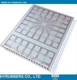 Materiale decorativo moderno del comitato di parete del soffitto del PVC
