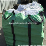Polvo amorfo -375 del grafito para la fundición