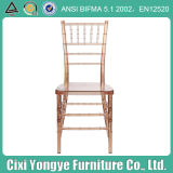 Party에 수정같은 PC Resin Chiavari Chair