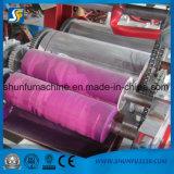 기계를 변환하는 다채로운 인쇄 종이 냅킨 기계 종이 조직