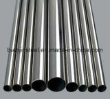 DIN 201 pipe de l'acier inoxydable 304 316 316L