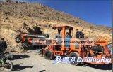 Dfj-1W31 escogen el auge Jumpo Drilling hidráulico